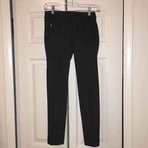 Loft skinny grey trousers